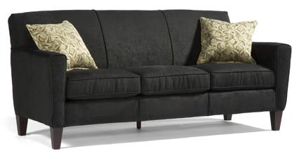 Flexsteel's Digby Sofa